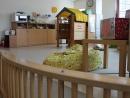 Kindergartengruppenraum