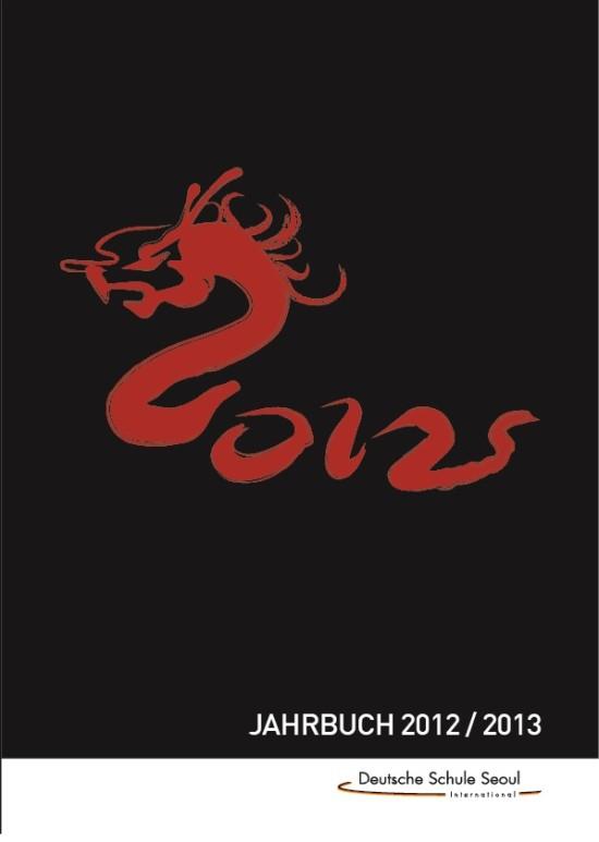 Jahrbuch Vorderseite 2012-13